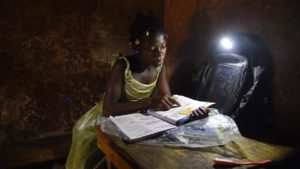 Africa Embraces an $8 Billion Solar Market for Going Off-Grid